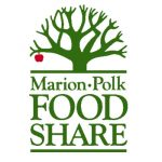 Marion Polk Food Share logo